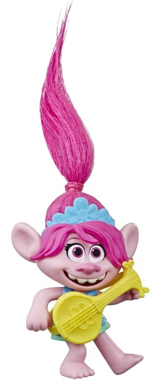 Trolls World Tour: Poppy - Mini Doll