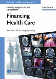 Financing Health Care image