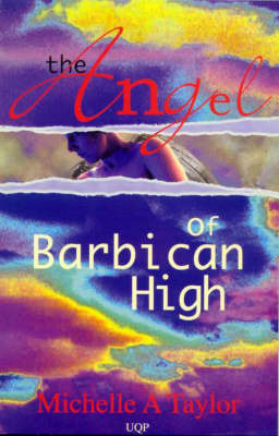 Angel Of Barbican High by Michelle Taylor image