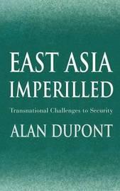 Cambridge Asia-Pacific Studies by Alan Dupont image