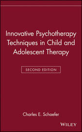 Innovative Psychotherapy Techniques in Child and Adolescent Therapy image