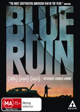 Blue Ruin on DVD