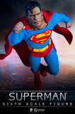 "Superman Comic Style 12"" Action Figure"