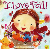 I Love Fall! by Alison Inches image