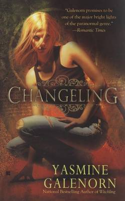 Changeling by Yasmine Galenorn image