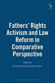 Fathers' Rights Activism and Law Reform in Comparative Perspective image