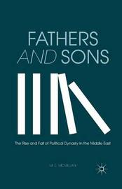 Fathers and Sons by M. McMillan