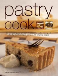 Pastry Cook by Catherine Atkinson