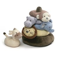 Gund: Playful Pals - Plush Stacker