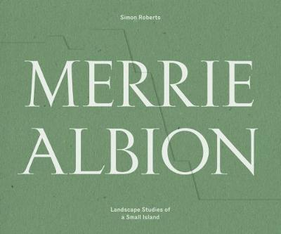 Merrie Albion by Simon Roberts image