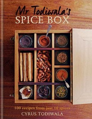 Mr Todiwala's Spice Box by Cyrus Todiwala image
