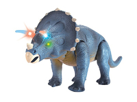 Helimax: RC Dinosaur - Triceratops