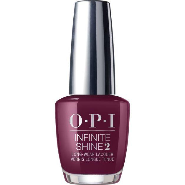 OPI: Infinite Shine 2 Lacquer - Mrs O'Learys BBQ (15ml)