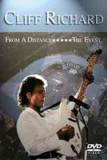 Cliff Richard - From A Distance: The Event on DVD