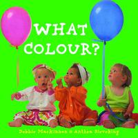 What Colour? by Debbie MacKinnon image