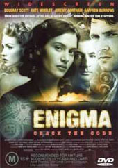 Enigma on DVD