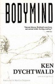 Bodymind by Ken Dychtwald image
