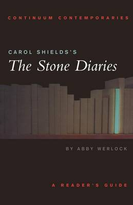 "Carol Shields's ""The Stone Diaries"" by Abby H.P. Werlock image"