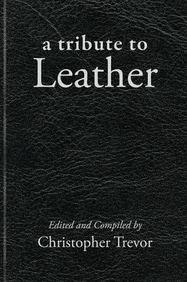 A Tribute to Leather image