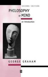 Philosophy of Mind by George Graham image