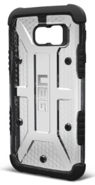 UAG: Composite Case for Galaxy S6 - (Ice/Black)