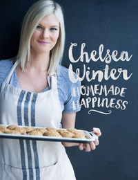 Homemade Happiness by Chelsea Winter