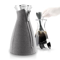 Eva Solo: Cafe Solo With Woven Cover 1.0l Coffee Maker