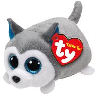 Ty: Teeny Prince Husky image