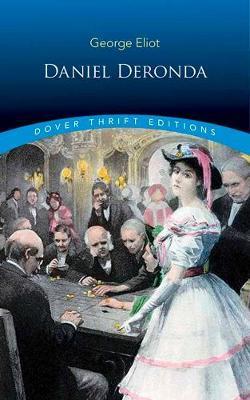 Daniel Deronda by George Eliot image