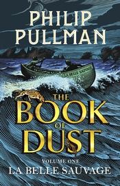 The Book of Dust by Philip Pullman image
