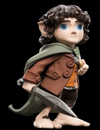 The Lord of the Rings Mini Epics - Frodo Baggins image