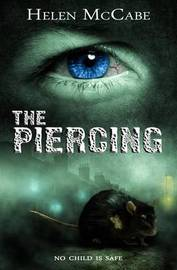 The Piercing by Helen McCabe image