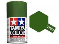 Tamiya Spray Paint TS-61 Nato green