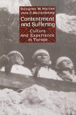 Contentment and Suffering by Douglas Hollan