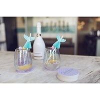 Sunnylife Sunnylife Glasses Magical Sea (Set of 2)