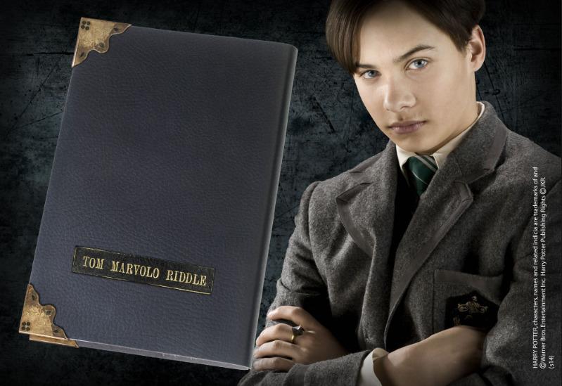 Harry Potter: Premium Replica - Tom Riddle's Diary image