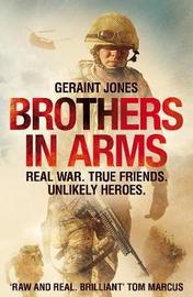 Brothers in Arms by Geraint Jones