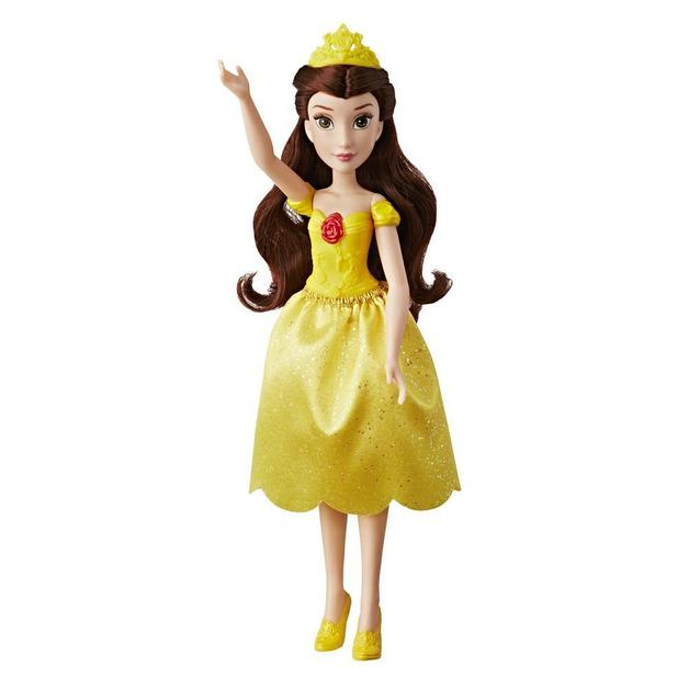 Disney Princess: Fashion Doll - Belle