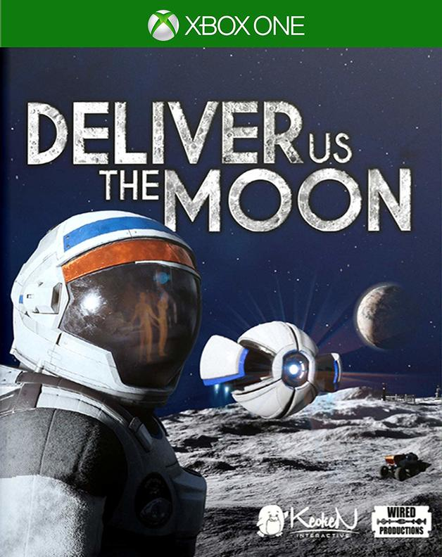 Deliver Us The Moon for Xbox One
