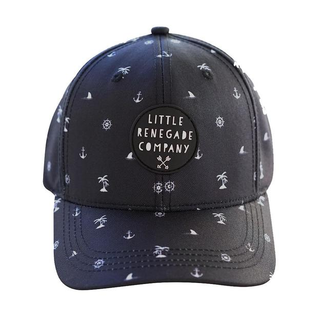 Little Renegade Company: Baseball Cap - Sea (Midi)