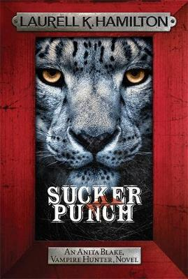 Sucker Punch by Laurell K. Hamilton image