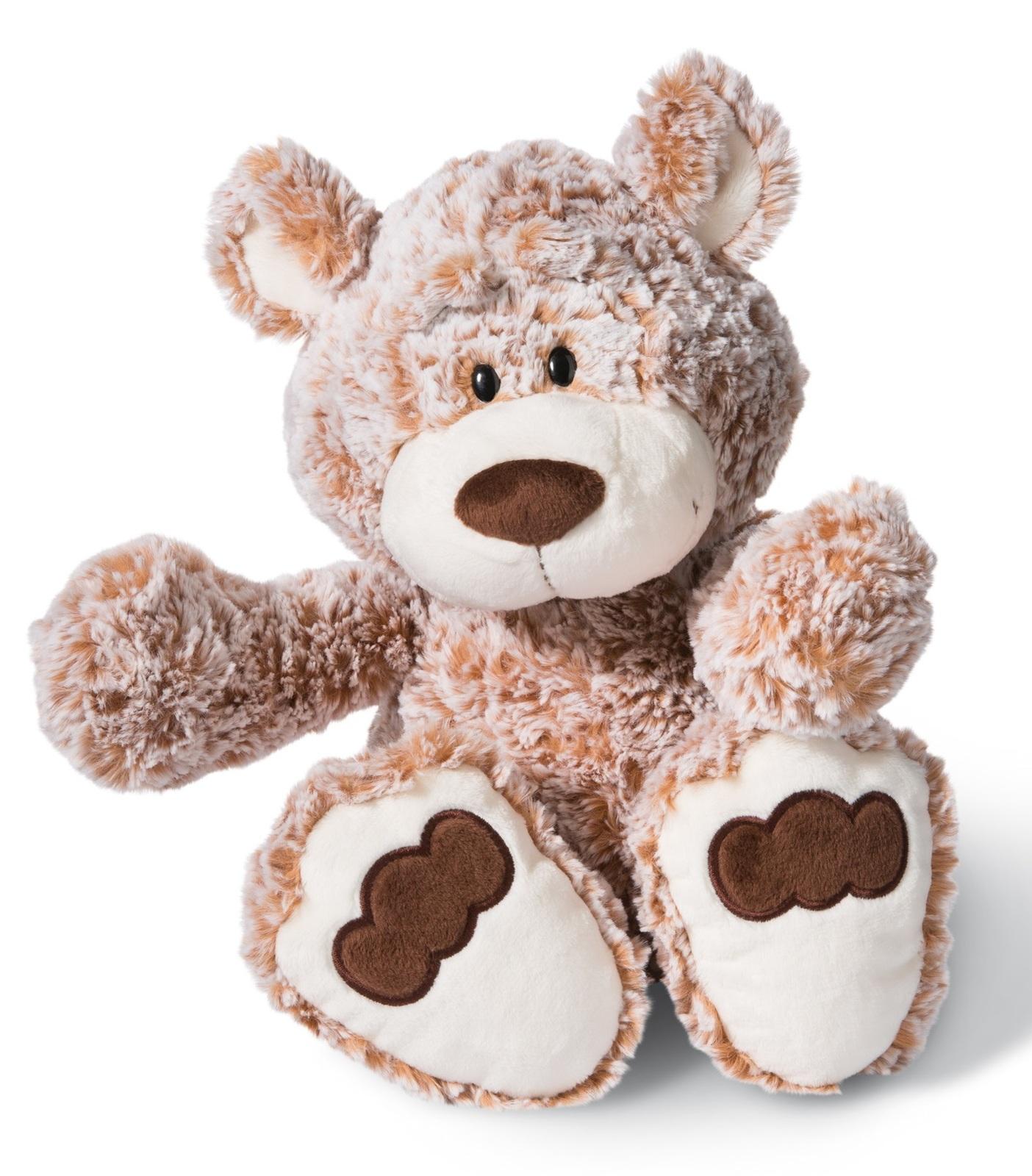 Cute Lamb Stuffed Animals, Daddy Bear 50cm Plush Toy At Mighty Ape Nz