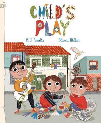 Child's Play by Ramiro Jose Peralta