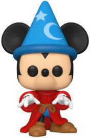 Fantasia: Sorcerer Mickey - Pop! Vinyl Figure