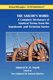 THE Sailor's Word by William Henry Smyth
