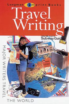 Travel Writing by Linda Marsh image