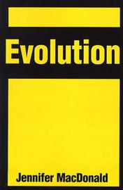 Evolution by Jennifer MacDonald image