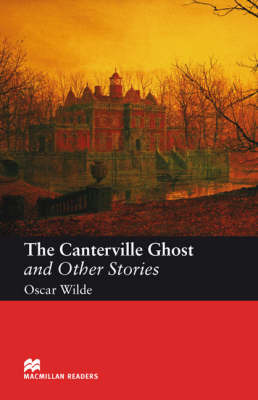 Macmillan Readers Canterville Ghost and Other Stories The Elementary Without CD by Julia Esplen image
