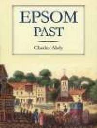 Epsom Past by Charles A. Abdy image