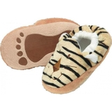 Diinglisar - Large Tiger Slippers